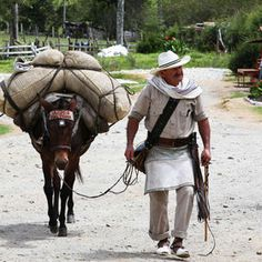Photo by danielrestrepo taken in Salento, Colombia.