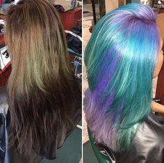 Color transformation via @salonchristol - http://community.blackhairinformation.com/hairstyle-gallery/relaxed-hairstyles/color-transformation-via-salonchristol/