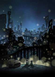 Shoujo Shuumatsu Ryokou (Girls' Last Tour) Image #2179158 - Zerochan Anime Image Board