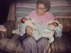 Genealogical Gems: 52 Ancestors: Favorite Photo