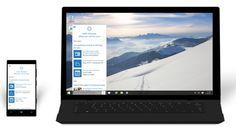 Voici les fonctionnalités secrètes de Cortana sur Windows 10 et mobile ! Vous utilisez déjà sans doute Cortana lassistante virtuelle de Microsoft notamment disponible pour Windows 10 et Windows 10 Mobile. Mais connaissez-vous toutes les fonctionnalités offertes par la belle de Microsoft ? Découvrez sans attendre les commandes secrètes à absolument connaître pour bien utiliser Cortana sur vos appareils !  Cortana est disponible pour vos PC tablettes et mobiles ! Faire des traductions avec…