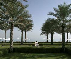 Hôtel The Chedi Muscat Oman