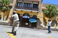 Pablo Moral Cruz - Jujuy: Hasta donde va a Mentir el SEOM