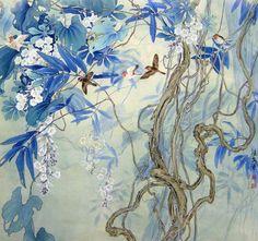 無題 鄒傳安 • Untitled by Zou Chuan An (b.1941)