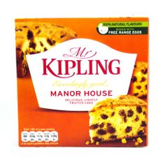 Mr Kipling Manor House Cake - Cakes Mr Kipling - Cakes Desserts
