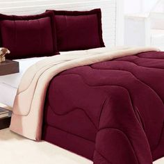 Bed Covers, Decoration, Comforters, Room Decor, House, Furniture, Magazine, Som Bluetooth, Queen