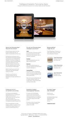 PANORAMA APP Apps Apps, Website, Design, App, Design Comics