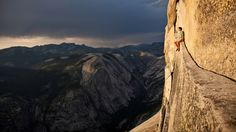 Alex honnold canon eos 5d yosemite national park (2560x1440, canon, yosemite, national, park)  via www.allwallpaper.in
