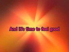 (Karaoke) Walking On Sunshine by Katrina And The Waves
