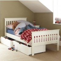 Oundle Single Bed | Children's Single Beds | ASPACE