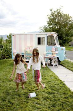 Kick The Can Ice Cream! - Homemade Ice Cream Recipe