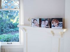 Why stick to one photo when you can add 5 to photo cubes from Shutterfly.com