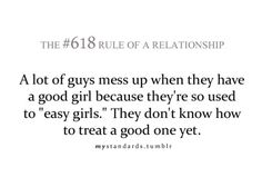 Same can be said of women, or should I say girls. Women and real men know how to treat their partners Words Quotes, Wise Words, Me Quotes, Sayings, People Quotes, Lyric Quotes, Coaching, Relationship Rules, Relationships