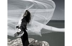 Fashion Photographer Patrizio Di Renzo