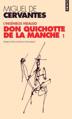 FRANCÉS. L'Ingénieux Hidalgo Don Quichotte de la Manche [título en el idioma original]. Edición de Éditions du Seuil, 2001. Primer capítulo: http://coleccionesdigitales.cervantes.es/cdm/compoundobject/collection/quijote/id/466/rec/2