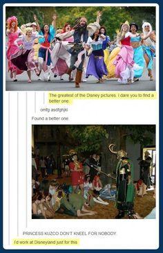 Princess?! Dreamworks, Disney Pixar