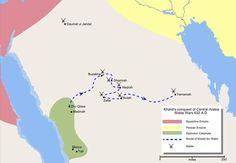 Ridda wars - Wikipedia, the free encyclopedia