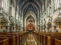 St. Vincent de Paul - Kansas City, MO