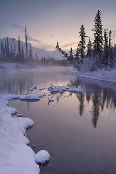 "darkface: "" (via GTP7532 | Flickr - Photo Sharing!) (Jasper NP, Alberta, Canada) """