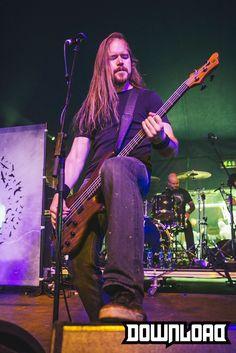 Niilo Sevänen of Insomnium Viking Metal, Symphonic Metal, Death Metal, Metal Bands, Black Metal, Metallica, Finland, Folk, Singer