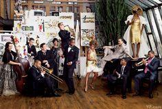 Photos: November 2013 | Vanity Fair's Year in Photographs, 2013 | Vanity Fair