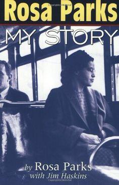 ROSA PARKS: MY STORY - BLACK HISTORY BIOGRAPHY