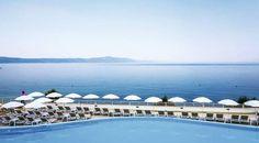 View the Facilities at Sensimar Adriatic Beach, Makarska   Thomson