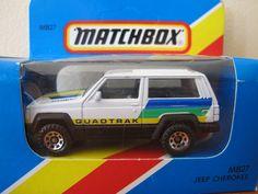 MB27 Jeep Cherokee