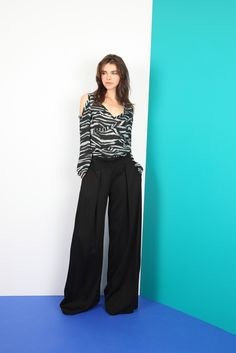 Nicole Miller Resort 2016 - Collection - Gallery - Style.com