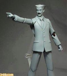 ToyzMag.com » Figma Phoenix Wright de Ace Attorney
