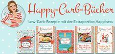 Happy Carb Bücher