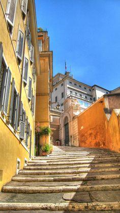 Rome - Italy (by Alan Lam)