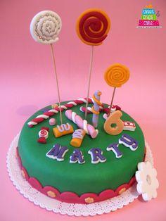 Torta compleanno Martina!!!