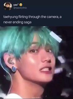 Bts Funny Videos, Bts Memes Hilarious, Funny Tweets, V Taehyung, Bts Jungkook, Zodiac Capricorn, V Bta, Indie Pop Music, Bts Concept Photo