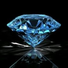 The Blue Diamond — A Source of Mystery. The Blue Diamond is the only precious stone whose current whereabouts are unknown.