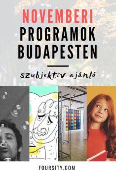 Budapest, Blog, Blogging