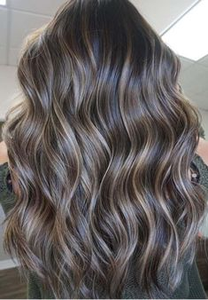 Fantastic ideas of balayage ombre hair highlights for women to make them look awesome in 2018. #HairCareforWomen