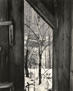 "Paul Strand was an influential photographer and early icon of the ""straight photography"" school. A modernist, Strand was influenced by Stieglitz and Sheeler"