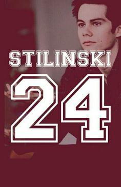 #TeenWolf #Stilinski24