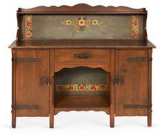 Monterey Fl Sideboard California Furniturefurniture Stylesantique