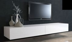 BRANDO Floating Entertainment Unit - CitySide Furniture brings you a range of premium entertainment units and furniture for less. We are the manufactures, importers and retailers cutting . Floating Entertainment Unit, Floating Tv Unit, Floating Tv Stand Ikea, Ikea Stand, Modern Entertainment Center, Living Room Tv, Apartment Living, Tv Stand Ideas For Living Room, Floating Tv Cabinet