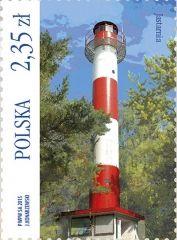 Jastarnia Lighthouse, 19 Jun 2015