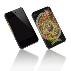 Michal Negrin iPhone 5 case