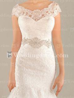 Inwedding Dress Ps 182 Wedding Dress   Tradesy Weddings