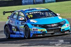 Honda Racing team Sweden and Rickard Rydell in Moscow WTCC return  Rickard Rydell is finally returning to the paddock for this weekend's WTCC Race of Russia at Moscow Raceway