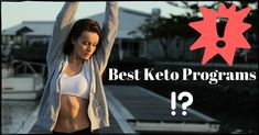 Choosing the best keto diet program is the right step to lose weight and achieve other ketogenic benefits. Though many plans are available, these are the top ones to get you results the fastest. Crossfit Diet, Best Keto Diet, Diet Program, Programming, Choices, Lose Weight, Good Things, Top, Computer Programming