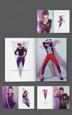 Graphic Design Clothing | 317 Best Fashion Layouts Images Editorial Design Page Layout