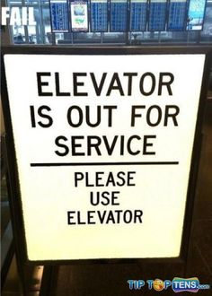 Google Image Result for http://www.tiptoptens.com/wp-content/uploads/2011/02/Useless-and-Funny-Signs-4.jpg