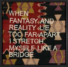 Fiona Apple lyrics on art by Selma Alaçam Pop Song Lyrics, Pop Songs, Like Me, My Love, Music Quotes, The Dreamers, Wise Words, Self, Wisdom