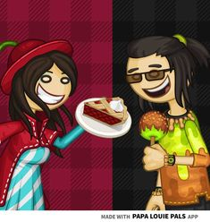 Cherissa X Cameo by on DeviantArt Video Game, Studios, Joker, Collections, Fan Art, Deviantart, Games, Digital, Anime
